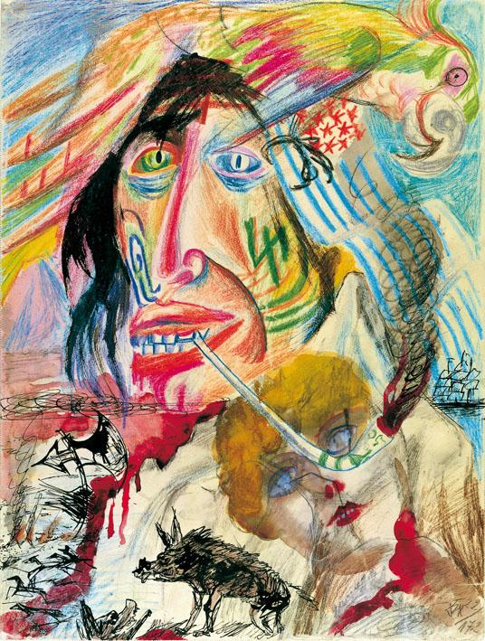 Klassische moderne und deutscher expressionismus galerie for Klassische moderne